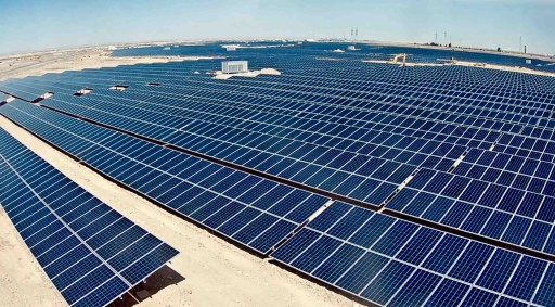 Jordan Confirms Its Lead Role in Solar Energy Among the Arab Countries with the Falcon Ma'an Plant